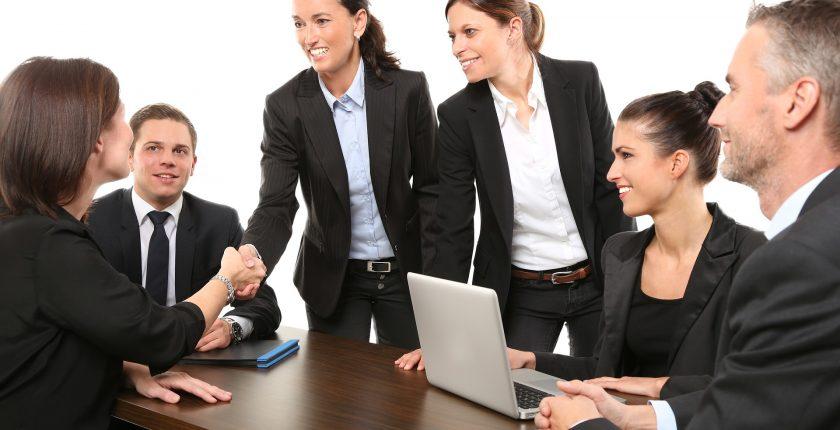 Die Interne Bewerbung Vorteile Und Die Richtige Vorbereitung Job