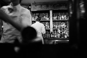 Leitende/-r Barkeeper/-in / Chef de Bar