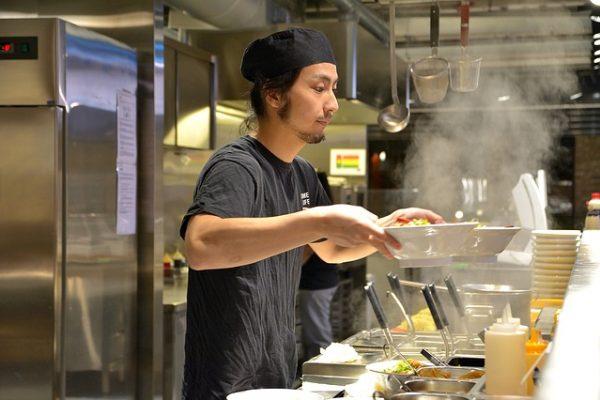 Stellvertretende/-r Küchenchef/-in / Sous Chef