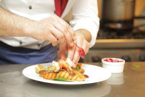 Küchenchef/-in / Chef de Cuisine