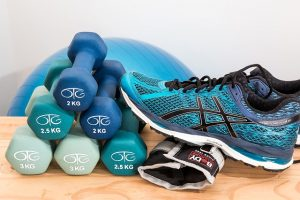 Wellnesstrainer/-in