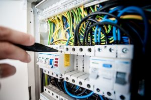 Elektroniker/-in (Handwerk)