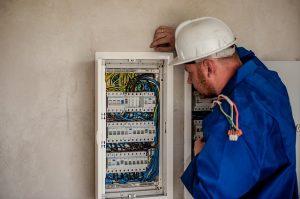 Elektroniker/-in für Geräte und Systeme