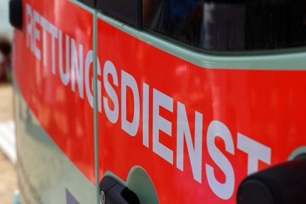 Rettungssanitäter/-in