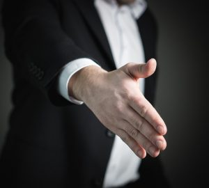 Verkäufer/-in / Sales Manager