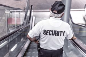 Sicherheitsoffizier/-in