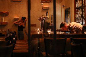 Stellvertretende/-r leitende/-r Barkeeper/-in / Demi Chef de Bar