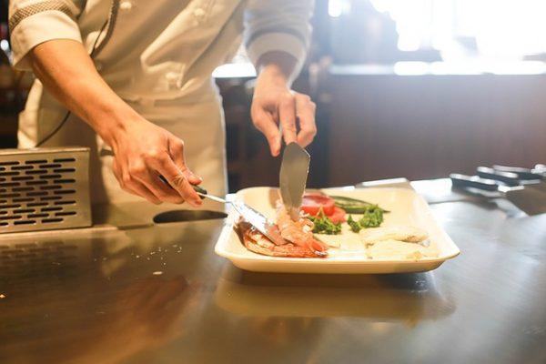 Küchenleiter/-in / Directeur de Cuisine