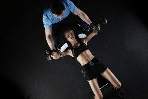 Fitnesstrainer/in